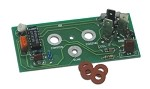 1975-1982 Corvette C3 Printed Tachometer Circuit Boards