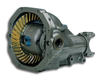 1968-1982 Corvette C3 Rear Differential Units