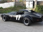 C3 C4 C5 C6 C7 Corvette 1968-2014+ Vinyl Race Car Numbers
