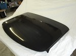 C4 Corvette 1984-1996 Fiberglass Roof Replacement - Ready To Paint