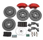 C7 Corvette Stingray 2014+ GM Z51 Brake Upgrade Kit