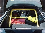 C5 Corvette 1997-2004 Custom Roll Cage - Bolt In / Weld In Options