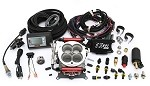 C3 Corvette 1968-1982 Carb to EFI Self Tuning Fuel Injection System w/Inline Fuel Pump Kit