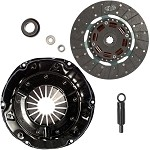 C3 C4 Corvette 1968-1982, 1992-1996 11 Inch Performance Upgrade Clutch Kit