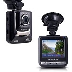 Universal Corvette 1968-2014+ Full HD 1080P Car DVR Dashcam - 130 Degree Angle - Motion Detection