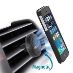 Universal Corvette 1968-2014+ Smart Phone Air Vent Magnetic Mount