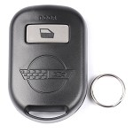 C4 C5 C6 Corvette 1984-2013 GM OE Keyless Entry Remote Key Fob