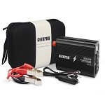 Universal Corvette 1968-2014+ 300W Car Power Inverter DC to AC Adapter - Includes USB Ports