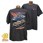 Grand Sport Corvette Legendary Performance Tee Shirt