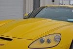 C6 Corvette 2005-2013 MAG 2300 Supercharger Hood
