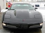 C5 Corvette 1997-2004 Supercharger High Rise Hood