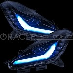C7 Corvette Stingray/Z06 2014+ Oracle Color Shift LED DRL Headlight Modules