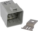 C4 Corvette 1984-1996 Air Conditioning Relay, Hi Blow
