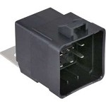 C4 Corvette 1985-1996 Engine Cooling Fan Relay