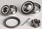 69-82 C3 Corvette Front Wheel Bearing Kit - 7 PC Kit