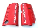 C5 97-04 Corvette Fuel Rail Covers