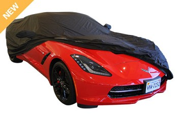 Corvette C3 C4 C5 C6 C7 1968-2014+ Covercraft WeatherShield Outdoor Car Cover