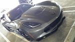 C7 Corvette Stingray/Z06 2014+ G3 Stage TWO Ground Effects Package - Carbon Fiber