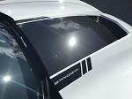 C7 Corvette Stingray/Z06/Grand Sport 2014+ Stripe Winglets
