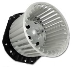 C4 Corvette 1984-1996 Heater A/C Blower Motor