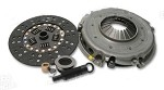 C4 Corvette 1984 Clutch Kit 10.5 Inch 26 Spline