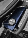 C7 Corvette Stingray 2014+ Carbon Fiber Surge Tank Cover