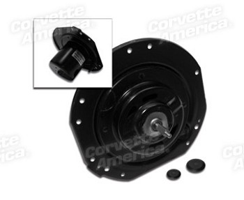68-82 C3 Corvette Heater Blower Motor