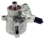 1984-1996 C4 Corvette Power Steering Pump