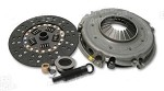 1984 C4 Corvette Clutch Kit 10.5 Inch 26 Spline