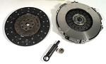 1989 - 96 C4 Corvette Clutch Kit 11 Inch 26 Spline