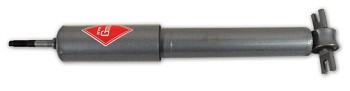 1984 - 96 C4 Corvette KYB Shock Absorbers - Front & Rear