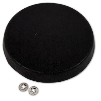 1984 - 89 C4 Corvette Horn Button Cap