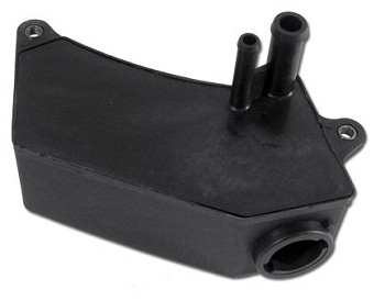1985 - 96 C4 Corvette Power Steering Fluid Reservoir