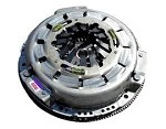 C5 97-04 Corvette 2002 Z06 Clutch Set