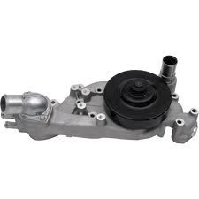 C6 06-13 LS3 LS7 Corvette Water Pump