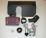 C6 ZR1 Corvette  09 - 13 Lingenfelter 710HP Engine Package Kit