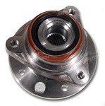 C4 Corvette 84-96 Rear Wheel Hub & Bearing Assembly