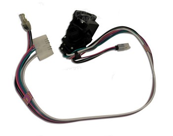 C4 Corvette 84 - 96 Wiper Switch Cable Assembly