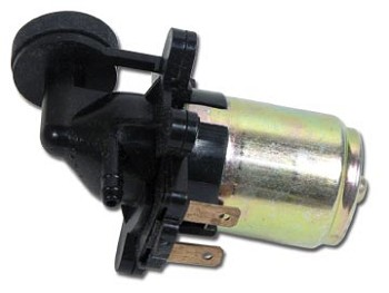 84 - 96 C4 Corvette Washer Pump Assembly