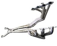 Corvette C5 97 - 2004 LG Street Series Headers