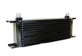 C5 C6 Corvette 97-13 LG Oil Cooler
