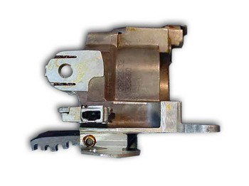 97-04 C5 Corvette Steering Column Housing