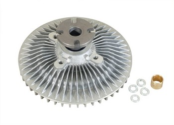 68-82 C3 Corvette Fan Clutch Assembly