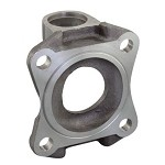 68-79 C3 Corvette Yoke Flange Rear Wheel U-Joint / Spindle