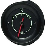 68-74 C3 Corvette Fuel Level Gauge