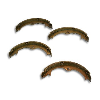 84 - 87 C4 Corvette Emergency Brake Shoes