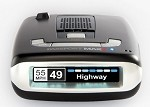 Escort Passport Max / Max2 Laser And Radar Detector