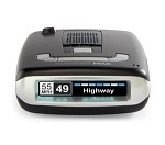 ESCORT PASSPORT MAX LASER AND RADAR DETECTOR