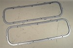 68-74 C3 Corvette Valve Cover Gaskets (Pair) - Big Block