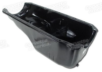68-74 C3 Corvette Oil Pan. 396/427/454